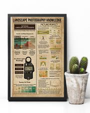 Landscape Photography Knowledge 11x17 Poster lifestyle-poster-8