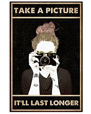 Take A Picture Photography 16x24 Poster front