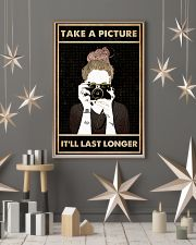 Take A Picture Photography 16x24 Poster lifestyle-holiday-poster-1