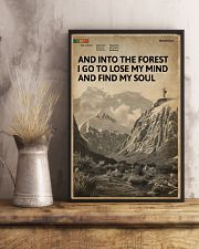 Cover And Into The Forest Photography 16x24 Poster lifestyle-poster-3