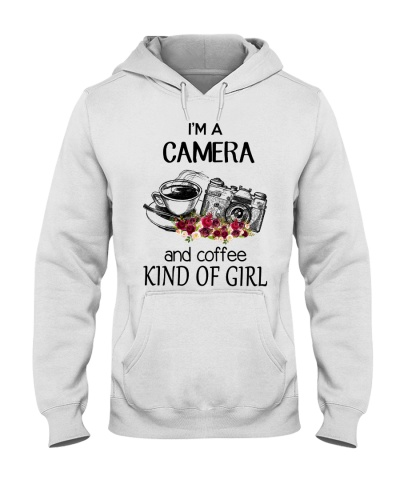 Camera Kind Of Girl