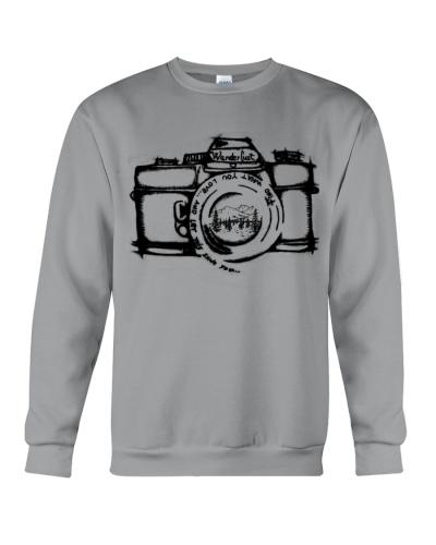 Wanderlust Camera - On Sale