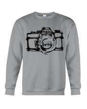 Wanderlust Camera - On Sale Crewneck Sweatshirt tile