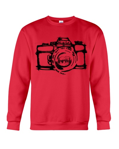 Wanderlust Camera - On Sale