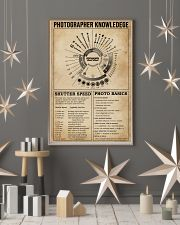 Camera Cheat Poster Photography 11x17 Poster lifestyle-holiday-poster-1