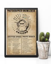 Camera Cheat Poster Photography 11x17 Poster lifestyle-poster-8