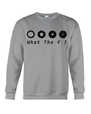 What The F - On Sale Crewneck Sweatshirt tile