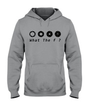 What The F - On Sale Hooded Sweatshirt tile