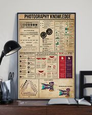 Photography Knowledge 16x24 Poster lifestyle-poster-2