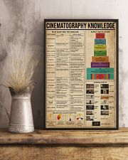 Cinematography Knowledge 11x17 Poster lifestyle-poster-3