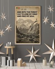 Cover And Into The Forest Photography 16x24 Poster lifestyle-holiday-poster-1
