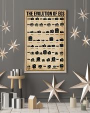 The Evolution Of EOS 11x17 Poster lifestyle-holiday-poster-1