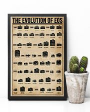 The Evolution Of EOS 11x17 Poster lifestyle-poster-8