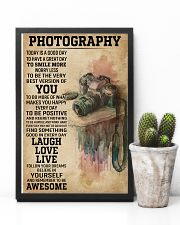 Today Is A Good Day Photography 11x17 Poster lifestyle-poster-8