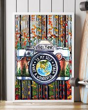 Photography What A Wonderful World 16x24 Poster lifestyle-poster-4