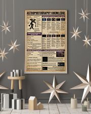 Astrophotography Knowledge 11x17 Poster lifestyle-holiday-poster-1
