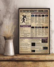 Astrophotography Knowledge 11x17 Poster lifestyle-poster-3