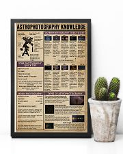 Astrophotography Knowledge 11x17 Poster lifestyle-poster-8