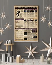 Astrophotography Knowledge 24x36 Poster lifestyle-holiday-poster-1