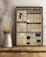 Astrophotography Knowledge 24x36 Poster lifestyle-poster-3