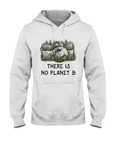 There Is No Planet B Camera
