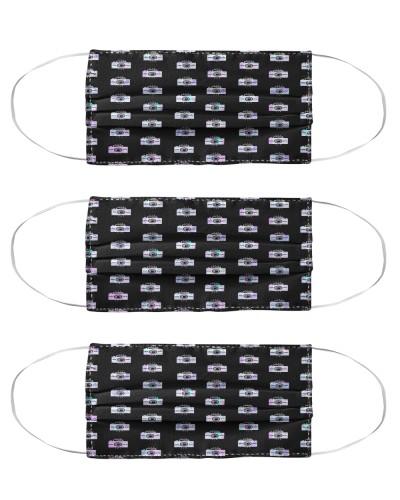 Holo Camera Pattern