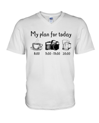 My Plan For Today Photography