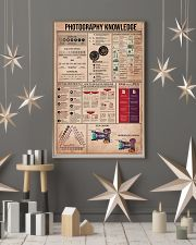 Photography Knowledge 16x24 Poster lifestyle-holiday-poster-1