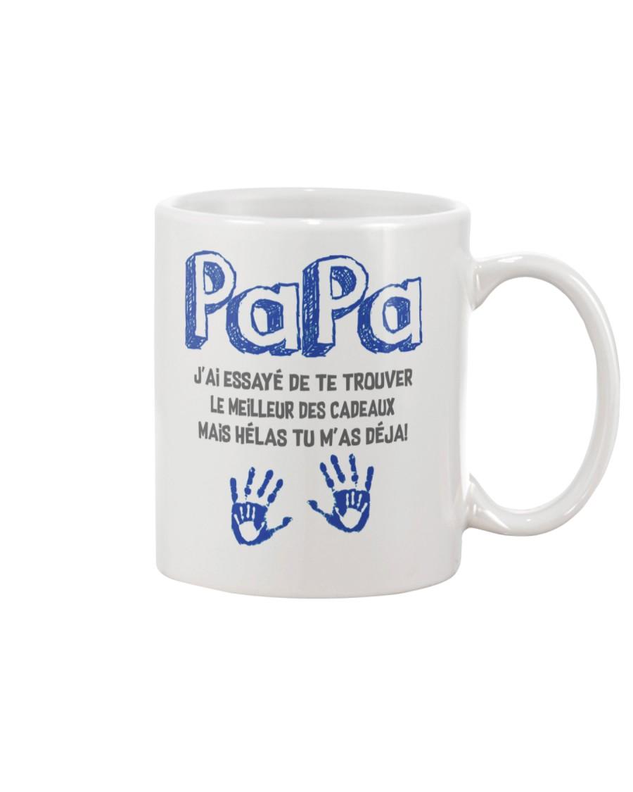EDITION LIMITEE Mug
