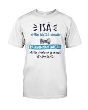 Erikoistarjous Classic T-Shirt thumbnail
