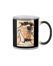 Cycling Lovers Color Changing Mug thumbnail