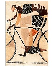 Cycling Lovers 16x24 Poster front