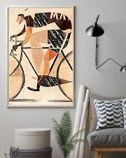 Cycling Lovers 16x24 Poster lifestyle-poster-1