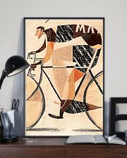 Cycling Lovers 16x24 Poster lifestyle-poster-2