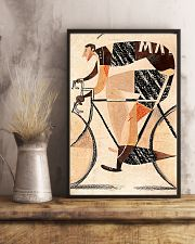 Cycling Lovers 16x24 Poster lifestyle-poster-3