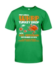 WKRP Funny Classic T-Shirt thumbnail