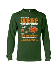 WKRP Funny Long Sleeve Tee thumbnail