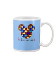 Autism Awareness  Mug thumbnail