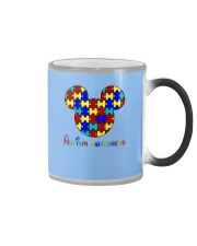 Autism Awareness  Color Changing Mug thumbnail