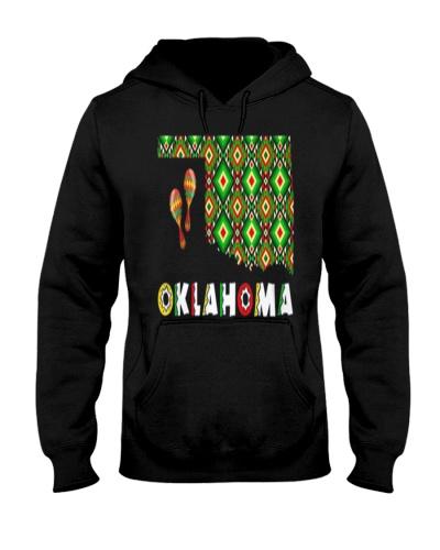 Cinco De Mayo Oklahoma US