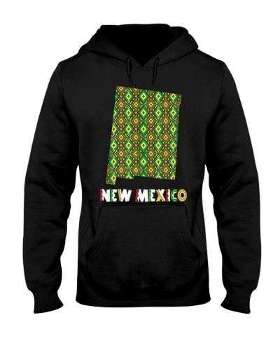 Cinco De Mayo New Mexico