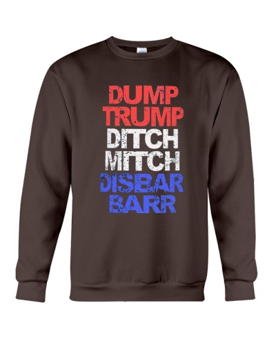Dump Trump shirt LIMITED EDITION