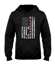 Qanon Hooded Sweatshirt tile