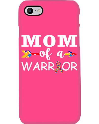 Mom Of A Warrior Autism Awareness