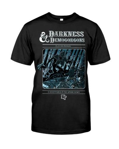 Darkness and Demogorgons