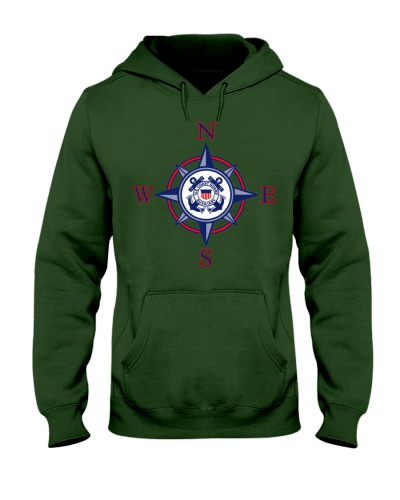 the compass USCG