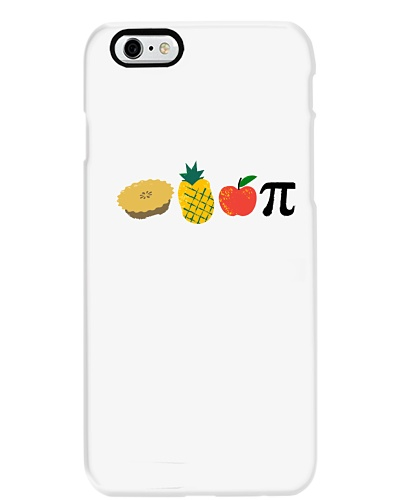 Pie Pineapple Apple Pi Meme