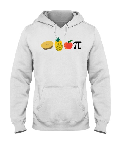 Pie Pineapple Apple Pi Meme