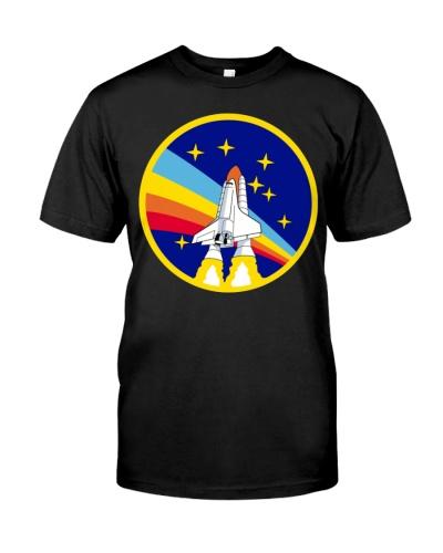 Space Up Rocket