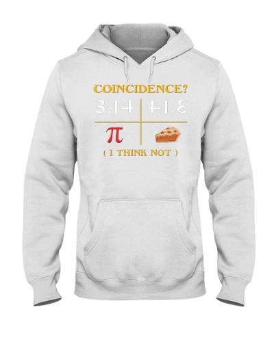 Pi Day 2018 Pie Style Shirt